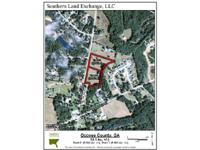 Two 5+ Acre Estate tracts in the North Oconee School