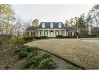 Listed By: Ro Preisinger (404) 537-5200 - THIS CUSTOM
