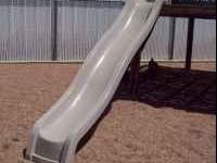 Wave slide, in good shape. Paid $200, asking $110 obo.