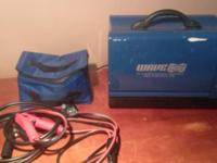 Wavebox portable microwave ~~ $100.00 ~~ (only used a