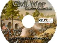 U.S. Civil War Master's Collection Contains over 4,200
