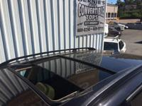 We Could Fix Your Panoramic Sunroof Assembly. All BMW'