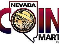 NEVADA COIN MART 4065 S. JONES BLVD LAS VEGAS, NV