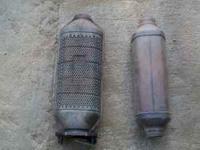 scrap catalytic converter for sale in Arkansas Classifieds & Buy and