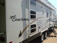 ======2003 Coachmen Chaparral 5Th Wheel