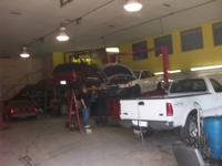 ALLSTAR AUTOMOTIVE offers financing on all Engine &