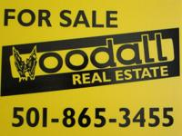 Woodall Real Estate specializes in broker owner