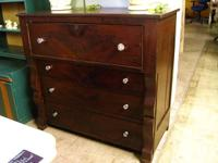 Find the perfect chest, dresser, or both to match your