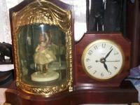 Check out our large selection of clocks. We have mantle