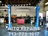 -->A.Auto Repair<-- We Are Open From 8am To 7pm