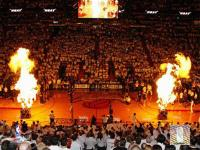 Hey Heat Fans your team is gearing up for a return to