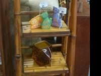 We have a variety of shelves for all your storage