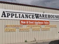 Why pay full price for new appliances when you can buy