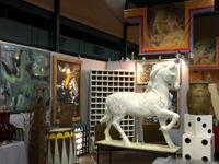 Dallas Antiques and Art Show Dallas Only Premier