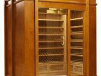 Cigar humidors are the ideal choice for storing & aging
