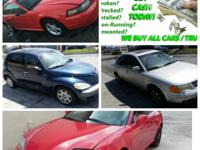 GET MORE MONEY FOR YOUR CAR 2000 AND UP CARS JAPANES