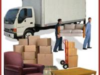 We provide moving assistance to load/unload your uhaul,
