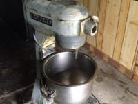 We sell all kind equipment new and used pizza