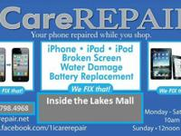 We likewise take care of Cracked/broken screens  ,