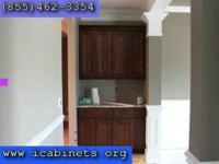 Buy your new kitchen cabinets online and conserve lots