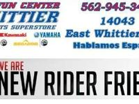 (562) 945-3494 New Rider FriendlyWe are a New Rider