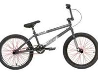 "2007 We the People ""Beyond"" model BMX bike I rode this"