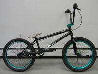 We The People ZODIAC BMX All Orig      60 Day Warranty