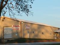 Tilford's auto and truck service center is no longer in