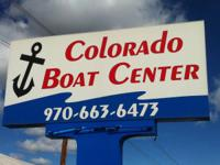 WE LIKE YOUR BOAT !!  COLORADO BOATWATERCRAFT  We are