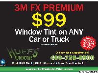 Beat the heat get your windows tinted. We install only