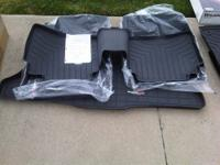 FloorLiner? DigitalFit Nissan 2007-2011 Versa Part