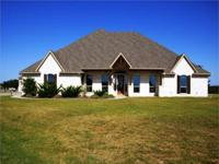 10 Acres with Beautiful Stone Home 260 Sandpiper Dr.,