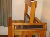 Weaving Loom $425.00 Call  or  Location: Wheeling