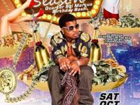 Webbie will be performing live at gigis club premire