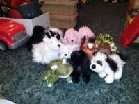 I have a collection of webkins(34) and lil kinz(11).