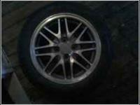 i have 4 web rims for sale im asking 150.00 or best