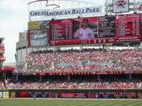 Only $7  Wed Aug 27 Chicago Cubs,   Sec 403 Row B -