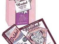 Bridal Bargains Gift Set: Bridal Bargains/Bridal