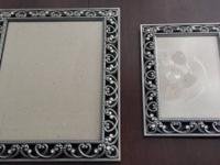 2 splendid photo frames to highlight your valuable