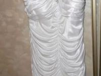brand new size 14 brand new never worn brides and