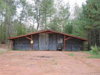 Christmas Special! $2000 cost reduction! 3+/- acres in