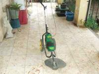 Selling a Weed Eater that I use very Little it only has