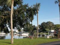 LAKE ROSALIE/LAKE WALES ABOUT THE HARBOR: The Harbor