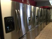 Top load washer and dryer sets regular capacity
