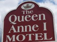 The Queen Anne3510 West 76 Country BoulevardBranson, MO