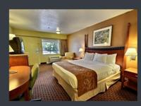 Econolodge Inn & suites Mission