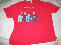 Today we have for you a WEEZER OFFICIAL Troublemaker
