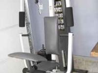 Weider 245 Training System / Weight Bench This bench is