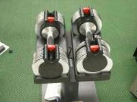PowerSwitch adjustable hand weights are easy to