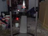 It's a workout machine in good condition call for more